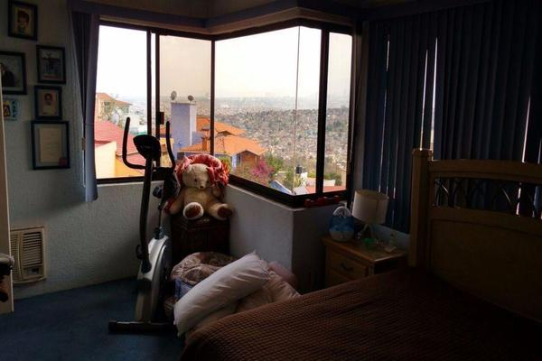 Foto de casa en venta en  , paseos del bosque, naucalpan de juárez, méxico, 7527328 No. 07