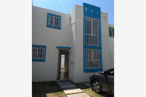 Foto de casa en renta en paseos del campestre 20, paseos del campestre, medellín, veracruz de ignacio de la llave, 7932580 No. 06