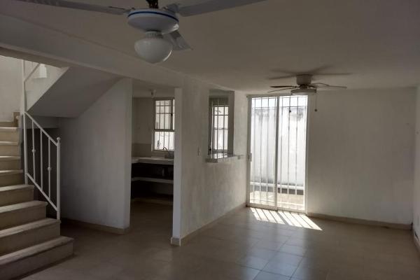 Foto de casa en renta en paseos del campestre 20, paseos del campestre, medellín, veracruz de ignacio de la llave, 7932580 No. 08
