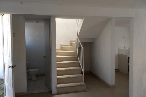Foto de casa en renta en paseos del campestre 20, paseos del campestre, medellín, veracruz de ignacio de la llave, 7932580 No. 10