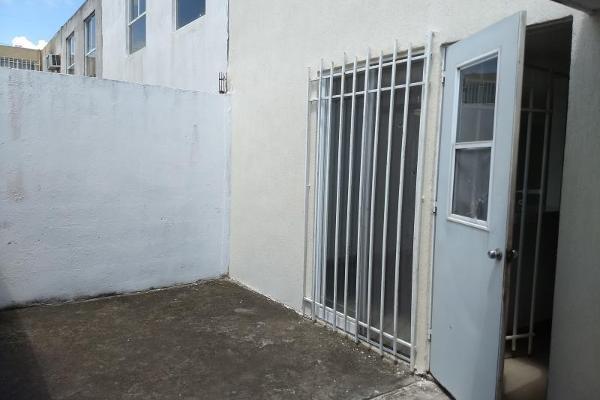 Foto de casa en renta en paseos del campestre 20, paseos del campestre, medellín, veracruz de ignacio de la llave, 7932580 No. 11