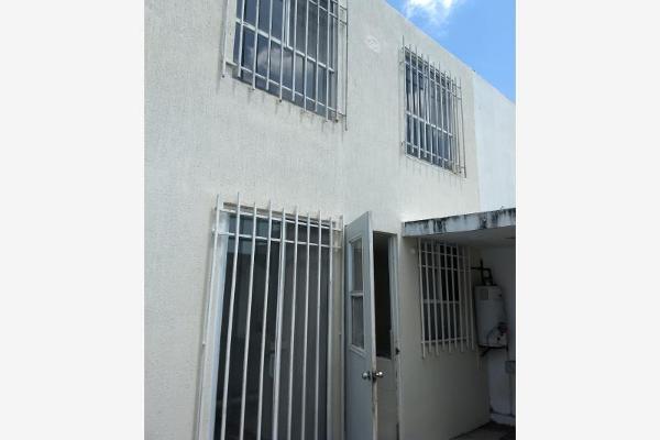 Foto de casa en renta en paseos del campestre 20, paseos del campestre, medellín, veracruz de ignacio de la llave, 7932580 No. 12