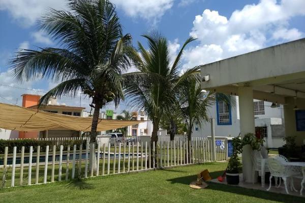 Foto de casa en renta en paseos del campestre 20, paseos del campestre, medellín, veracruz de ignacio de la llave, 7932580 No. 17