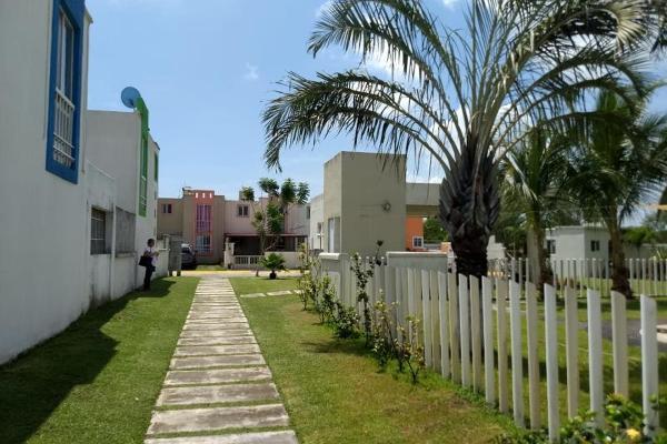 Foto de casa en renta en paseos del campestre 20, paseos del campestre, medellín, veracruz de ignacio de la llave, 7932580 No. 18