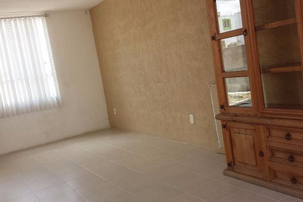 Foto de casa en venta en  , paseos del campestre, medellín, veracruz de ignacio de la llave, 3424158 No. 04