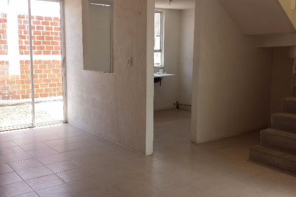 Foto de casa en venta en  , paseos del campestre, medellín, veracruz de ignacio de la llave, 3424158 No. 05