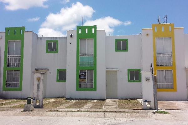 Foto de casa en venta en  , paseos del campestre, medellín, veracruz de ignacio de la llave, 3424158 No. 08