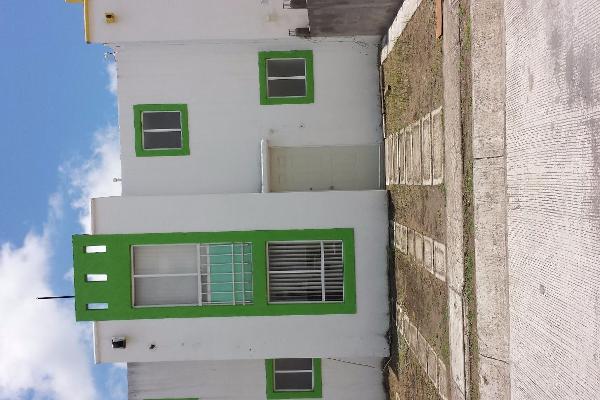 Foto de casa en venta en  , paseos del campestre, medellín, veracruz de ignacio de la llave, 3424158 No. 10
