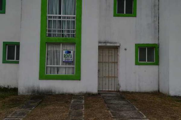 Foto de casa en renta en paseos del campestre , paseos del campestre, medellín, veracruz de ignacio de la llave, 6122910 No. 01