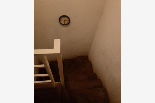 Foto de casa en venta en paseos del cornejo 1, san juan, zumpango, méxico, 20185070 No. 02