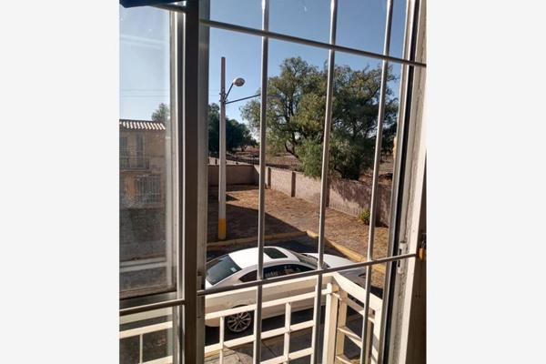 Foto de casa en venta en paseos del cornejo 1, san juan, zumpango, méxico, 20185070 No. 03