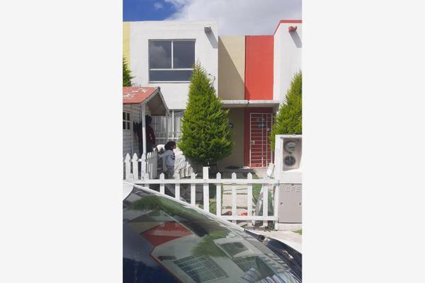 Foto de casa en venta en paseos del lago 1, paseos del lago, zumpango, méxico, 0 No. 01