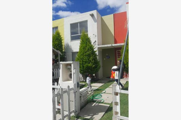 Foto de casa en venta en paseos del lago 1, paseos del lago, zumpango, méxico, 20024671 No. 02