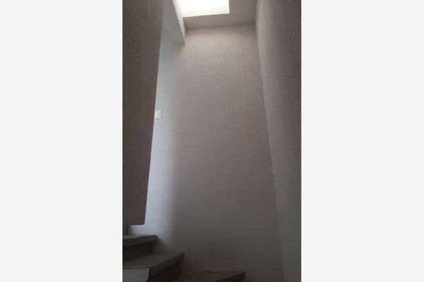 Foto de casa en venta en paseos del lago 1, paseos del lago, zumpango, méxico, 20024671 No. 12