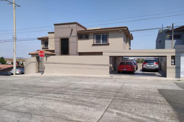 Foto de casa en venta en paseos del lago 777, el lago, tijuana, baja california, 19075840 No. 01