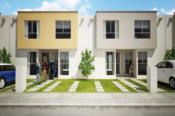Foto de casa en venta en  , paseos del lago, zumpango, méxico, 7862800 No. 03