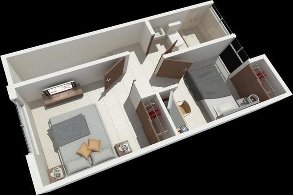 Foto de casa en venta en  , paseos del lago, zumpango, méxico, 7862800 No. 05