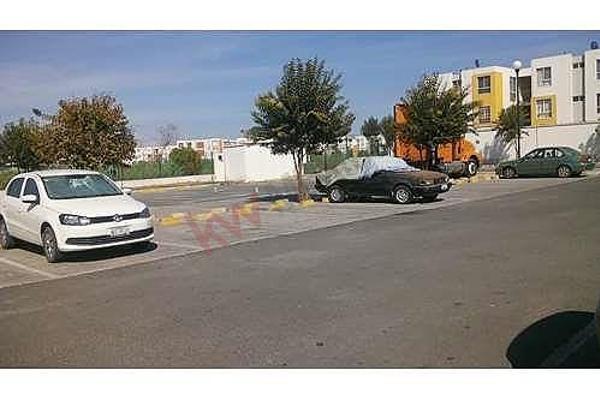 Foto de departamento en venta en paseos del marques 6 cond. arenal g-204 , paseos del marques ii, el marqués, querétaro, 5849497 No. 01