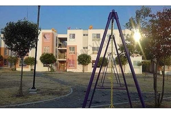 Foto de departamento en venta en paseos del marques 6 cond. arenal g-204 , paseos del marques ii, el marqués, querétaro, 5849497 No. 04