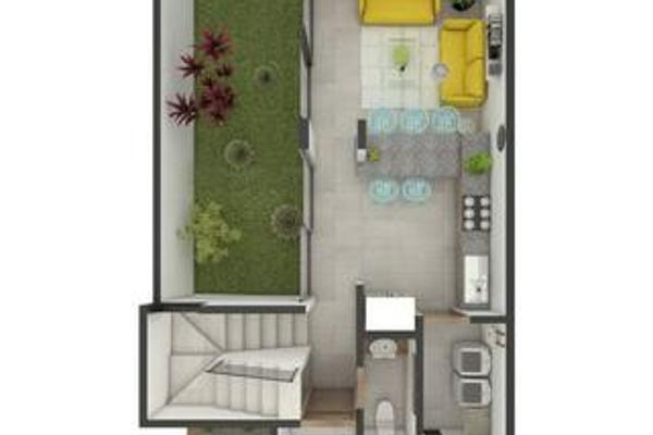 Foto de casa en venta en  , paseos del marques, el marqués, querétaro, 7860056 No. 02