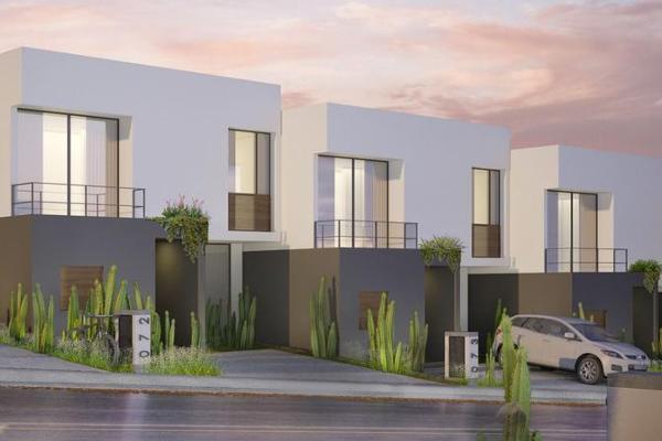 Foto de casa en venta en  , paseos del marques, el marqués, querétaro, 7860071 No. 01