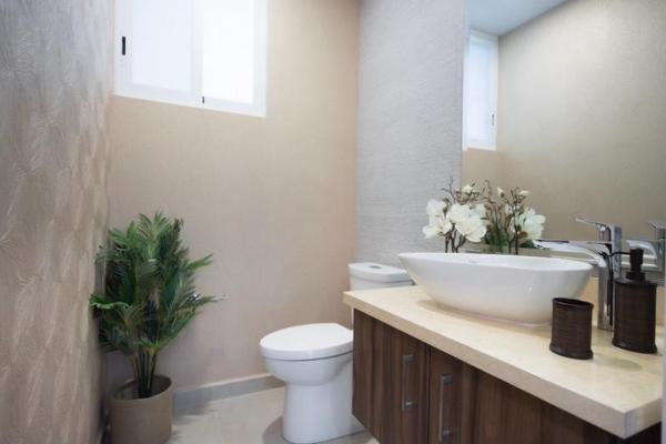 Foto de casa en venta en  , paseos del marques, el marqués, querétaro, 8022770 No. 03