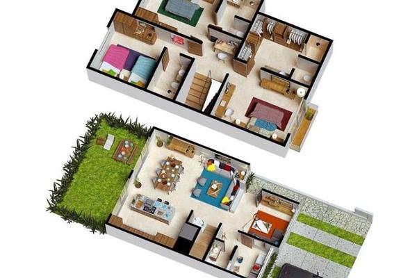 Foto de casa en venta en  , paseos del marques, el marqués, querétaro, 8022770 No. 10