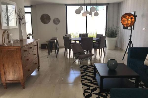 Foto de casa en venta en  , paseos del marques, el marqués, querétaro, 8022891 No. 03