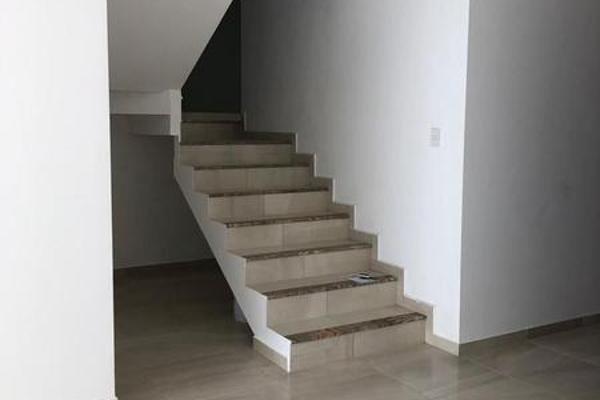 Foto de casa en venta en  , paseos del marques, el marqués, querétaro, 8023056 No. 04