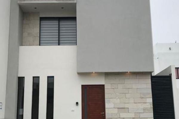 Foto de casa en venta en  , paseos del marques, el marqués, querétaro, 8023066 No. 01