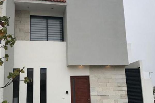 Foto de casa en venta en  , paseos del marques, el marqués, querétaro, 8023066 No. 02