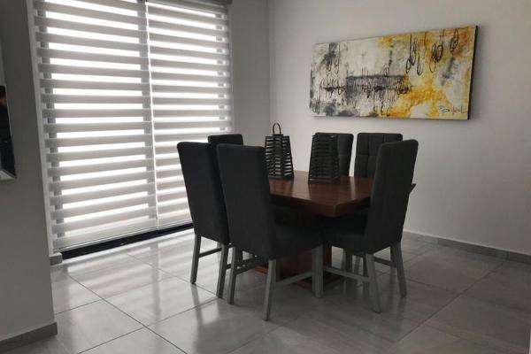 Foto de casa en venta en  , paseos del marques, el marqués, querétaro, 8023066 No. 06