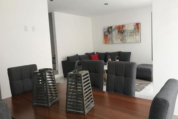 Foto de casa en venta en  , paseos del marques, el marqués, querétaro, 8023066 No. 07
