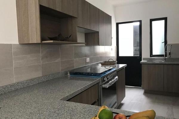 Foto de casa en venta en  , paseos del marques, el marqués, querétaro, 8023066 No. 09