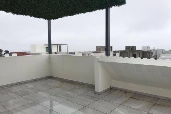 Foto de casa en venta en  , paseos del marques, el marqués, querétaro, 8023066 No. 24