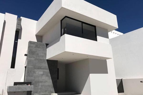 Foto de casa en venta en  , paseos del marques, el marqués, querétaro, 8023491 No. 01