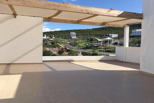Foto de casa en venta en  , paseos del marques, el marqués, querétaro, 8023818 No. 04