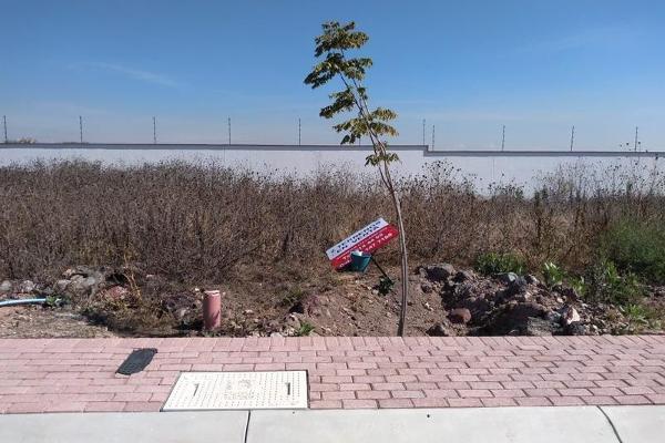 Foto de terreno habitacional en venta en  , paseos del marques, el marqués, querétaro, 8024846 No. 02