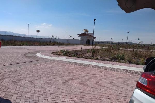 Foto de terreno habitacional en venta en  , paseos del marques, el marqués, querétaro, 8024846 No. 03