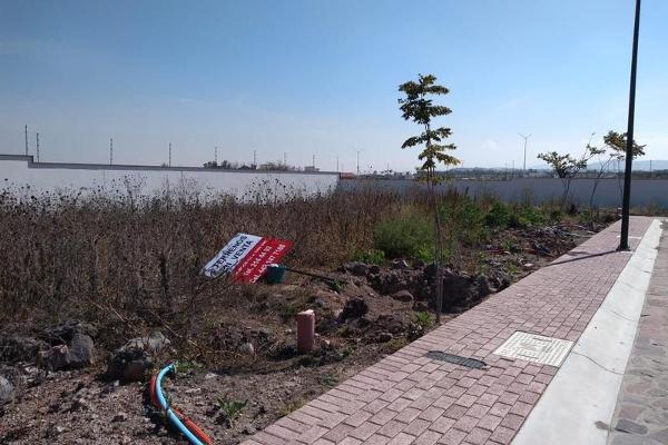 Foto de terreno habitacional en venta en  , paseos del marques, el marqués, querétaro, 8024846 No. 05