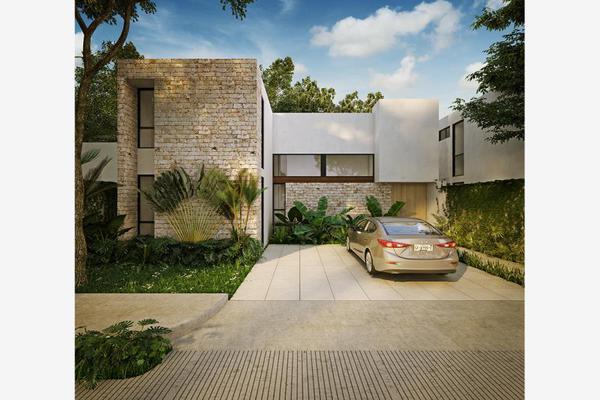 Foto de casa en venta en paseos del mayab 1, parque residencial, solidaridad, quintana roo, 6147917 No. 03