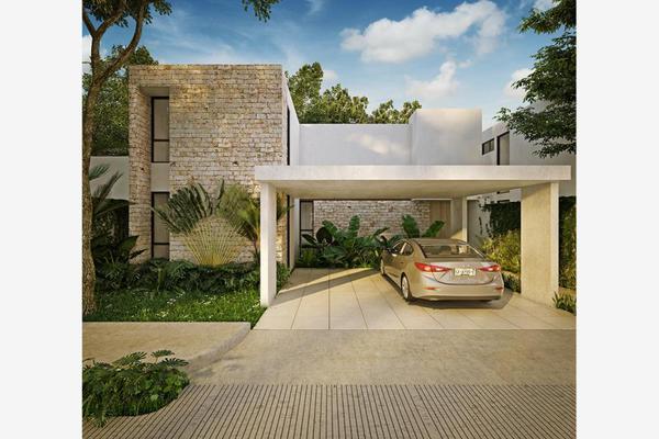 Foto de casa en venta en paseos del mayab 1, parque residencial, solidaridad, quintana roo, 6147917 No. 04