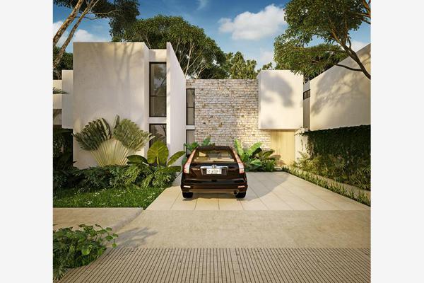 Foto de casa en venta en paseos del mayab 1, parque residencial, solidaridad, quintana roo, 6147917 No. 05