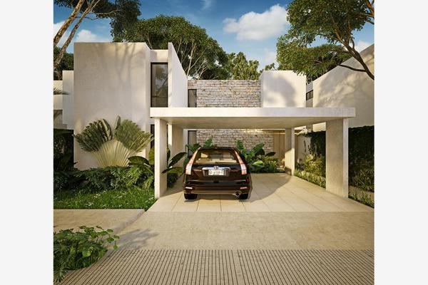 Foto de casa en venta en paseos del mayab 1, parque residencial, solidaridad, quintana roo, 6147917 No. 06