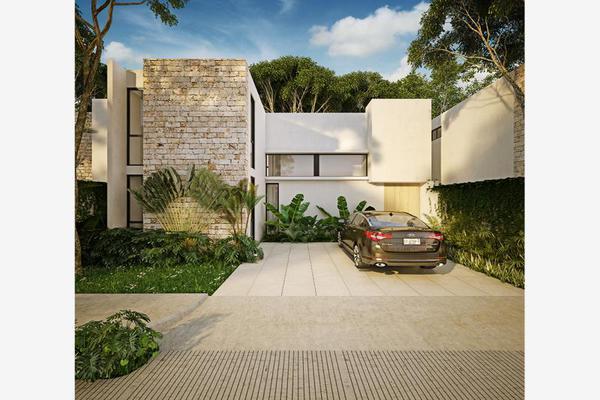 Foto de casa en venta en paseos del mayab 1, parque residencial, solidaridad, quintana roo, 6147917 No. 07