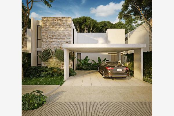 Foto de casa en venta en paseos del mayab 1, parque residencial, solidaridad, quintana roo, 6147917 No. 08