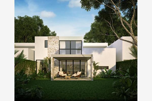 Foto de casa en venta en paseos del mayab 1, parque residencial, solidaridad, quintana roo, 6147917 No. 10