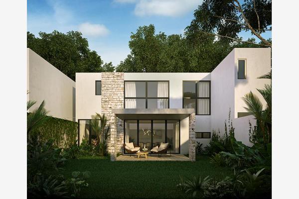Foto de casa en venta en paseos del mayab 1, parque residencial, solidaridad, quintana roo, 6147917 No. 12