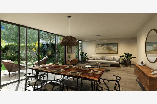 Foto de casa en venta en paseos del mayab 1, parque residencial, solidaridad, quintana roo, 6147917 No. 14