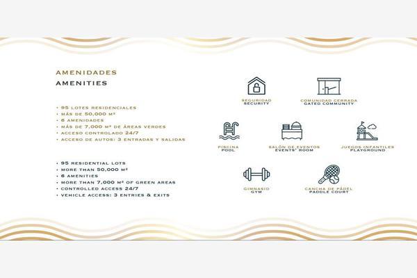 Foto de casa en venta en paseos del mayab 1, parque residencial, solidaridad, quintana roo, 6147917 No. 17